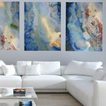 Modern Canvas Wall Art Ideas for Living Room