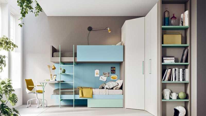 Organize Your Kid's Wardrobes