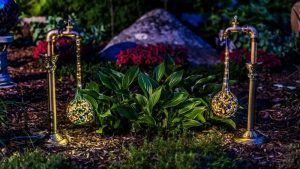 Fun-Making Diy Garden Hose Wreath