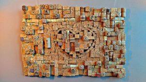 Creative Ideas of Diy Wine Cork for Home Décor